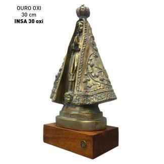 nossa-senhora-aparecida-insa30oxi-ouro-oxi