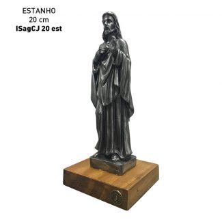sagrado-coracao-de-jesus-estanho-isagcj-20-est